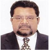 Mr. Shams Almas Rahman