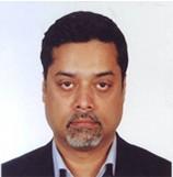 Mr. Sharif Almas Rahman