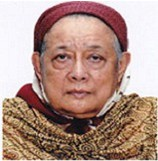 Dr. Almas Begum